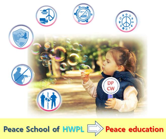 peace, hwpl
